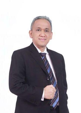 Saefudin Noer, Direkur Keuangan Pelindo III