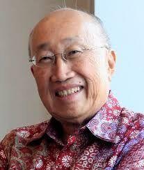 Sofjan Wanandi, Ketua Umum Asosiasi Pengusaha Indonesia
