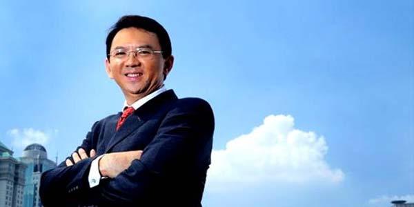 Basuki Tjahaja P (foto : temanahok.com)