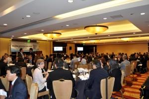 IIF 2016 Business Luncheon