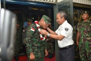 PT Pindad mengapresiasi keberhasilan Kontingen Tim TNI AD