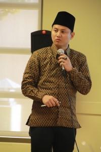 Mochamad Nur Arifin - Wakil Bupati