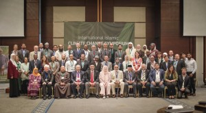 Islamic Climate Change Symposium - August 2015 (Istanbul)