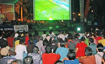 Tips Pintar Mencari Jadwal Pertandingan Bola