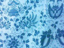 Batik Dari Sabang Sampai Merauke Kabari News